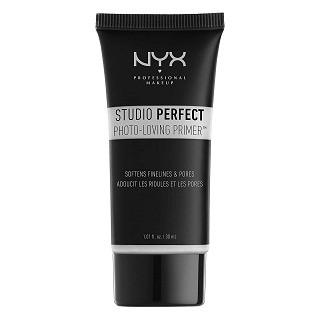 NYX PROFESSIONAL MAKEUP Studio Perfect Primer