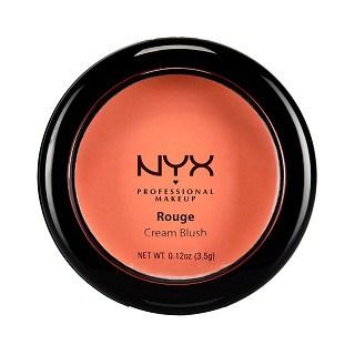 NYX Professional Makeup Cream Blush