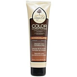 Onen Only Argan Oil Condition Color Chocolate