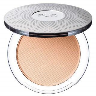 PÜR 4-in-1 Pressed Mineral Makeup Skincare Ingredients
