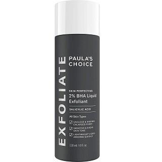Paulas Choice Skin Perfecting BHA Facial Exfoliant