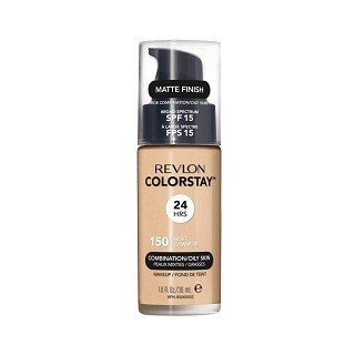Revlon ColorStay Liquid Foundation for Combination