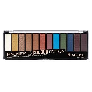 Rimmel Magnifeye's Eyeshadow Palette