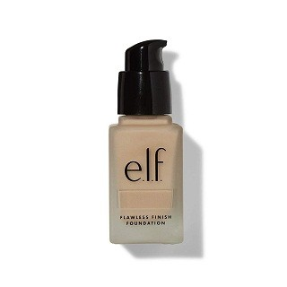 e.l.f, Flawless Finish Foundation