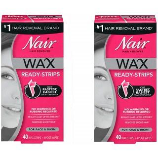 Nair Hair Remover Wax Ready-Strips