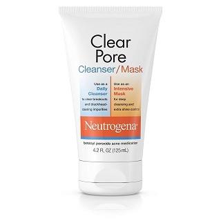 Neutrogena Clear Pore Cleanser