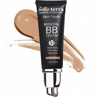 Bella Terra BB Cream Tinted Moisturizer