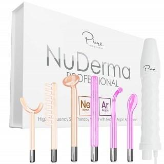 NuDerma Professional Skin Therapy Wand