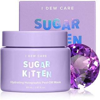 DEW CARE Sugar Kitten Face Mask