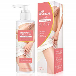 Lifelj Hair Removal Cream for Face
