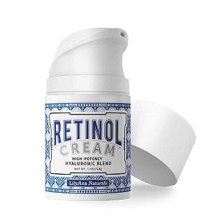 LilyAna Naturals Retinol Anti-Aging Cream