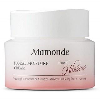 Mamonde Floral Moisture Cream Daily Facial Moisturizer