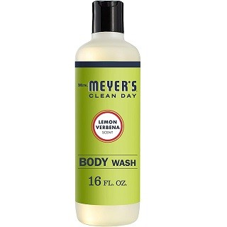 Mrs. Meyer's Clean Day Moisturizing Body Wash