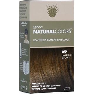 ONC NATURALCOLORS Permanent Hair Dye