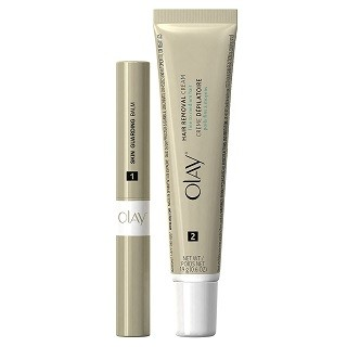Olay Smooth Finish Facial Hair Removal Cream
