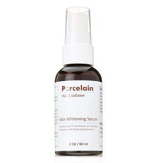 Procelain Skin Whitening Serum